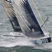 Robin Knox-Johnston to take part in the Artemis Challenge