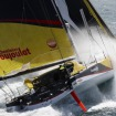 How much is a Vendée Globe budget?