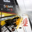 Cheminées Poujoulat faces rough seas (VIDEO)