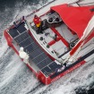 Energy on board ACCIONA 100% EcoPowered (VIDEO)