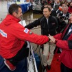 Official Vendée Globe Village opening (VIDEO)