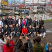 Vendée Globe skippers official picture