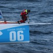 Vendee Globe TV live, Jean-Pierre Dick: