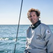 Eric Bellion will compete for the first time in the Route du Rhum in 2018