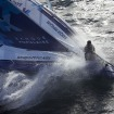 One tack holds key to Vendée Globe glory