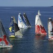 The Azimut Challenge, the final battle before the Vendée Globe