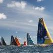 The Azimut Challenge, a useful rehearsal before the Vendée Globe