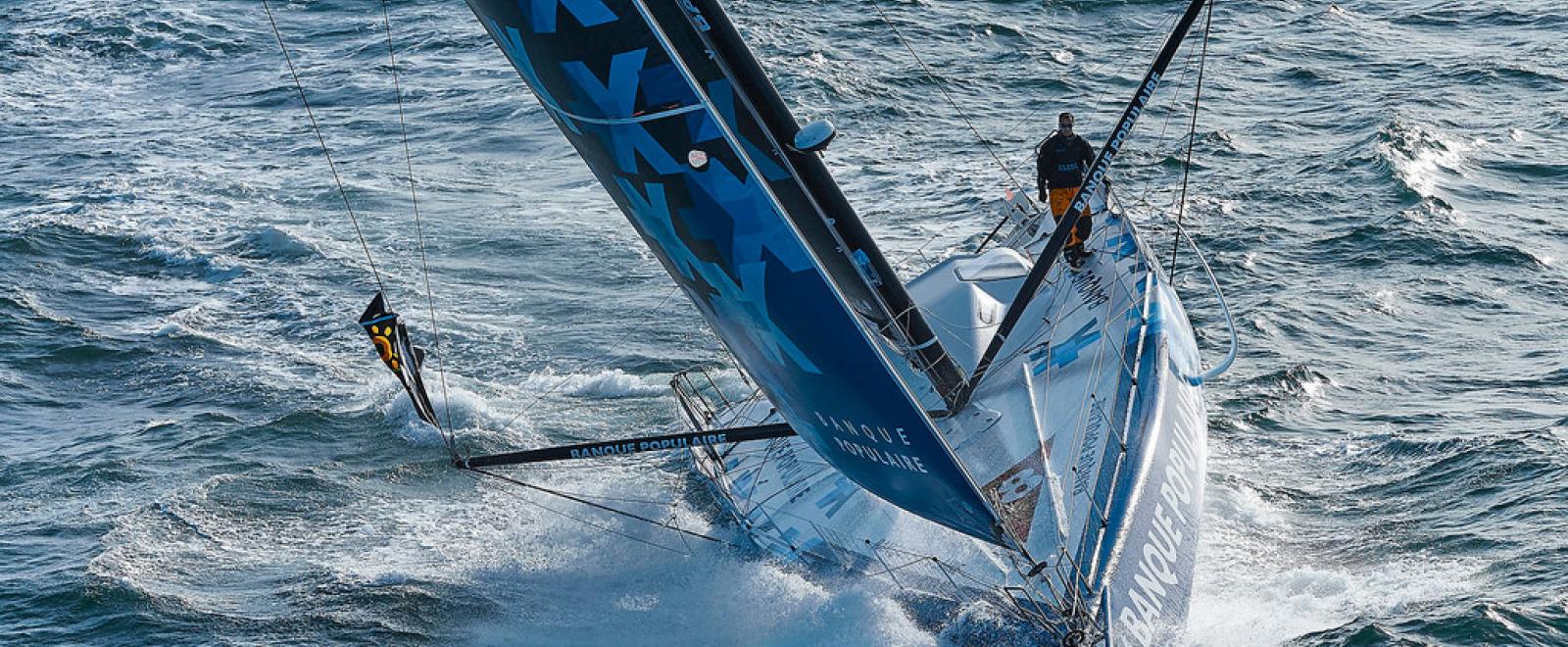 News - The Vendée Globe 2016-17: how the race was won - Vendée Globe - En