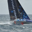 500 miles to Cape Horn for leader Le Cléac'h