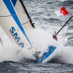 The Guyader Grand Prix, first contest since the Vendée Globe