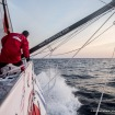 Beyou capitalises on leaders' woes as Fa nears fifth Cape Horn rounding