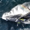 Alex Thomson, Reasons To Be Cheerful