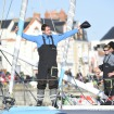 Morgan Lagravière aiming to buy Safran to take part in the 2020 Vendée Globe