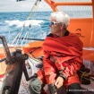 Keel damage on PRB, Vincent Riou forced to retire