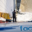 Two days from the conclusion of the 8th Vendée Globe