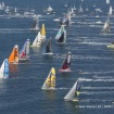 More competitors at the start of the Vendée Globe
