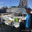 Lagravière reflects on first Vendée Globe adventure