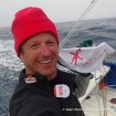 Jean-Pierre Dick expected to finish at around 1330hrs UTC