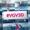 Qui aura la plus belle illustration de son tour du monde ? #VGV3D