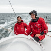 The Rolex Fastnet Race, Seeking Strengths Weaknesses and the Values of Taking Part (part1)