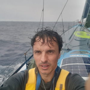 Didac Costa (One Planet One Ocean)