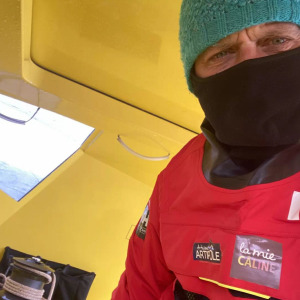 1.7°C on board La Mie Câline - Artisans Artipôle: you have to cover up!