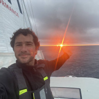 News - Clement Giraud 'I am trying to catch Miranda' - Vendée Globe - En